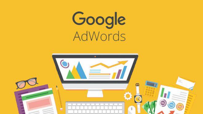 Получили статус сертифицированного агентства Google Adwords