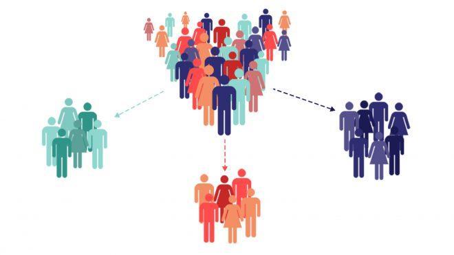 Как определить целевую аудиторию
