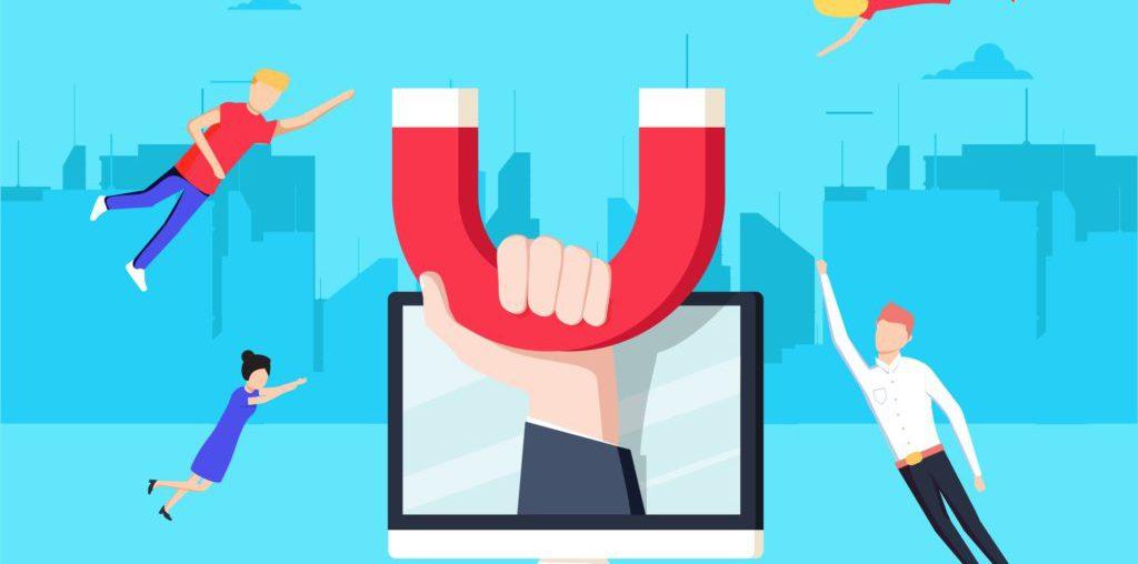 Как привлечь клиентов на сайт без особых затрат